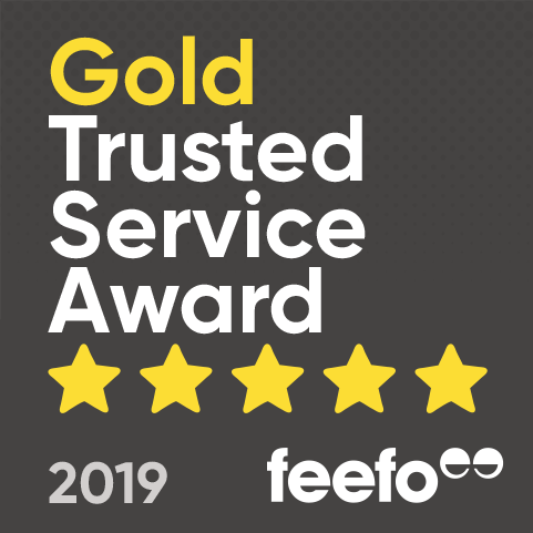 Gold Trusted Merchant 2019